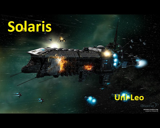 Solaris Index du Forum