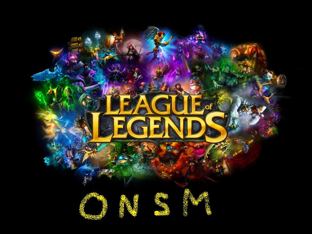 onsm (leagueoflegend) Forum Index
