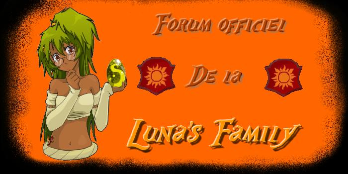 luna's family Index du Forum