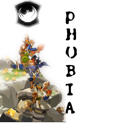 Phobia guilde Ravalienne Index du Forum