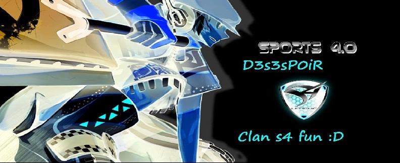 Ð3s3sP0iR Forum Index du Forum