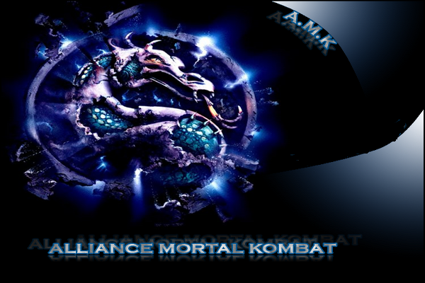 Alliance Mortal Kombat Index du Forum