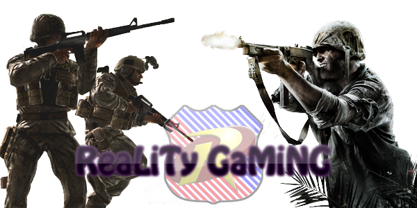 ReaLiTy-GaMinG Index du Forum