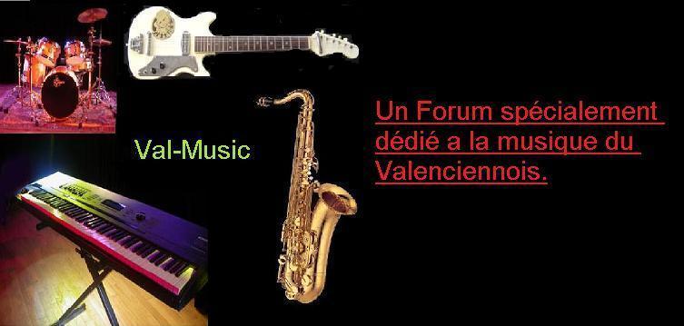 Val-music Index du Forum