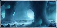Grotte de Icebergs
