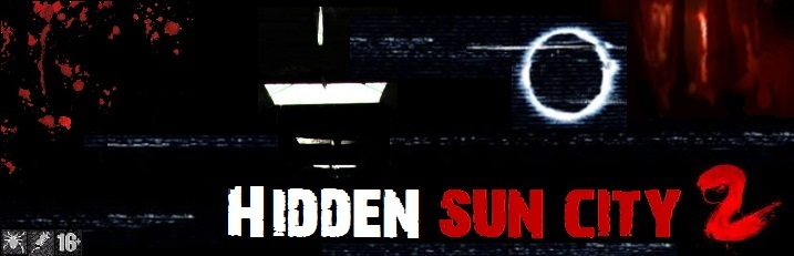 Hidden Sun City Le Forum Index du Forum