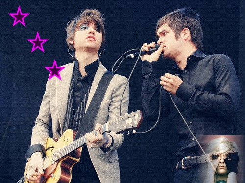 Forum sur Ryan Ross et Brendon Urie Index du Forum