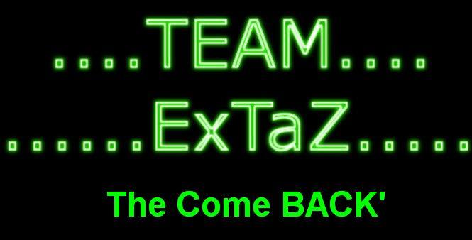 la Team ExTaZ Index du Forum