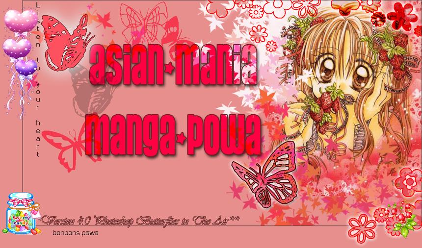 L'univer du Manga Index du Forum