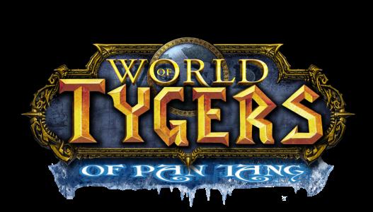 tigre de pan tang Index du Forum