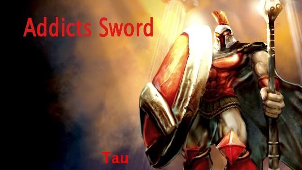 addicts sword Index du Forum