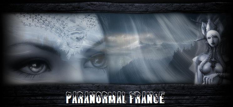 paranormale et demonologie Index du Forum
