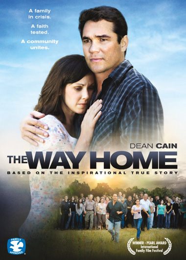 Poster de The Way Home