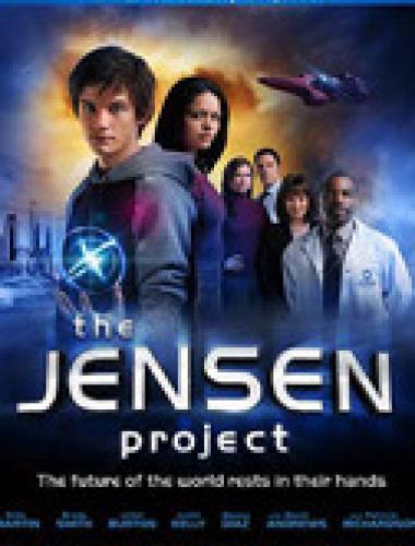 The Jensen Project (2010) 0