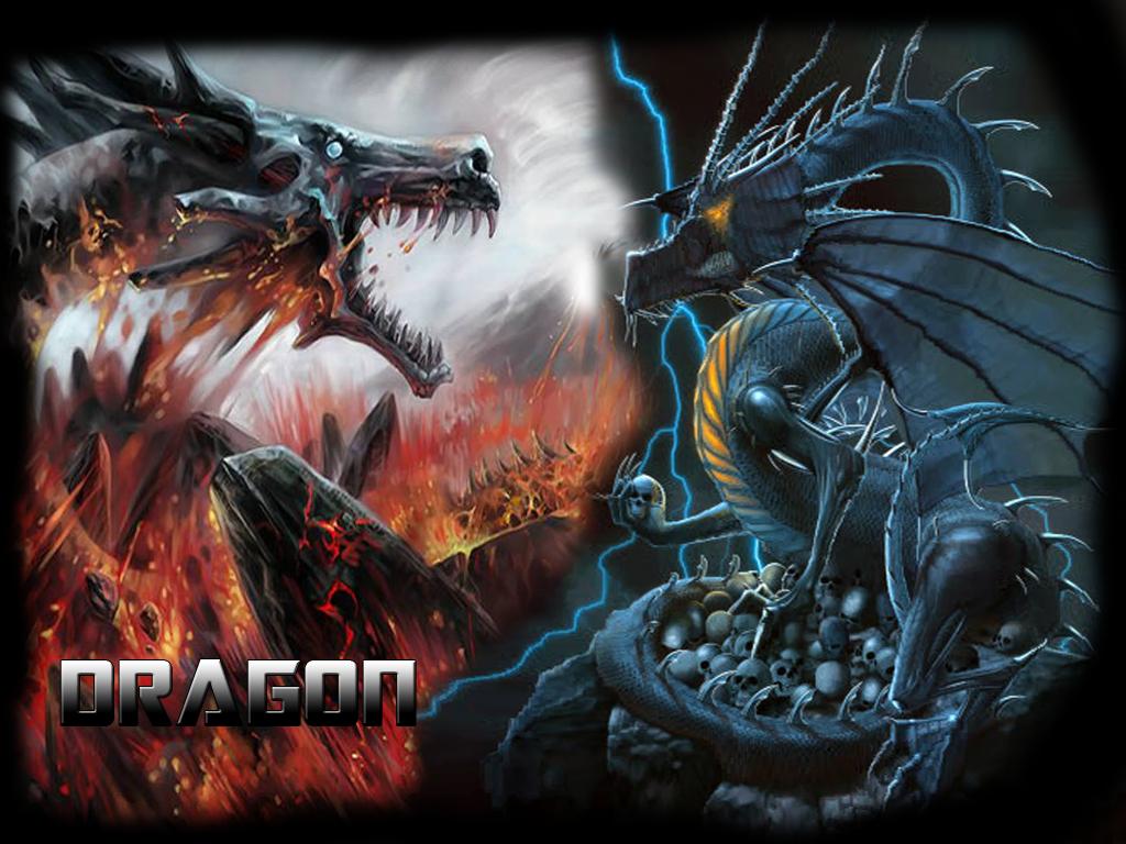 \ /* Dragon \ /* Index du Forum