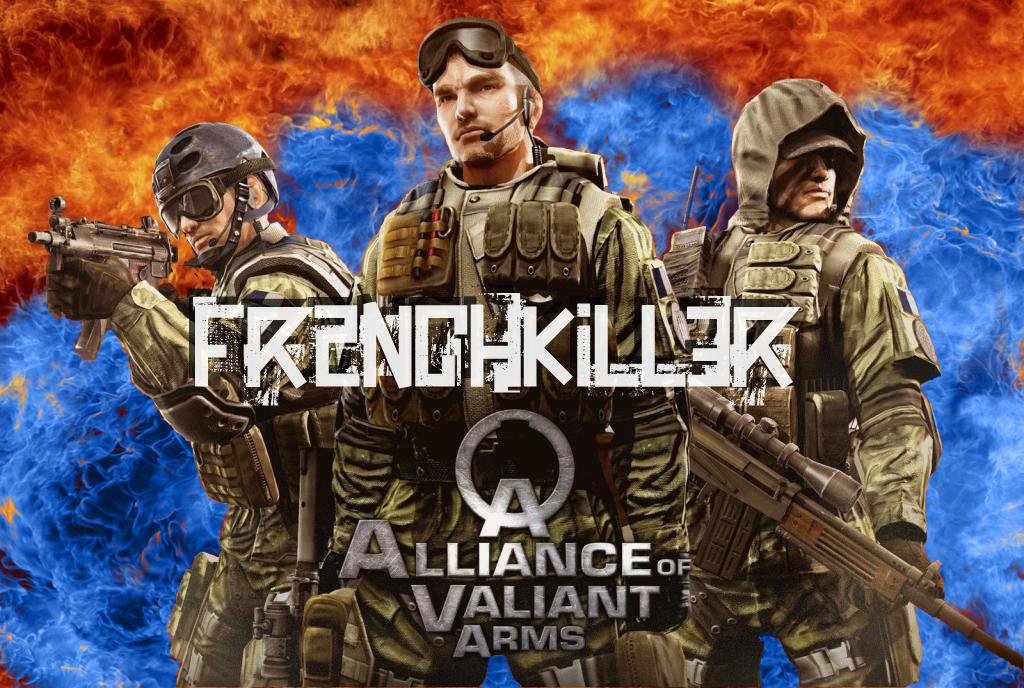 Clan Fr2nchkill3r Index du Forum