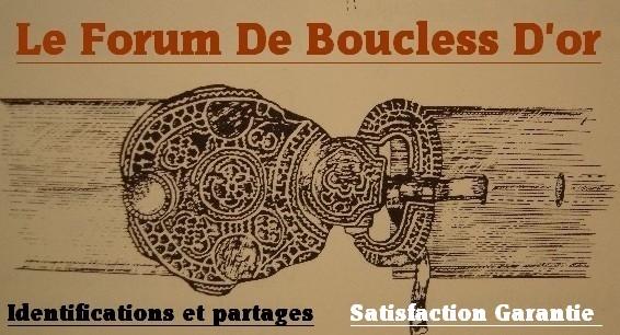 Boucless d'or Index du Forum