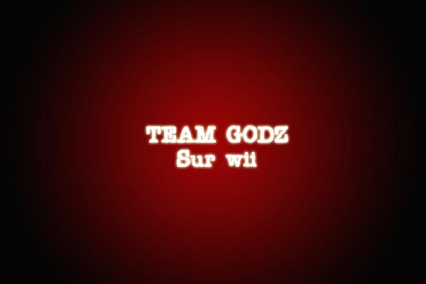 Team iCryZ © Index du Forum