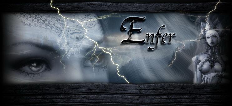 Le forum de la guilde Enfer Index du Forum
