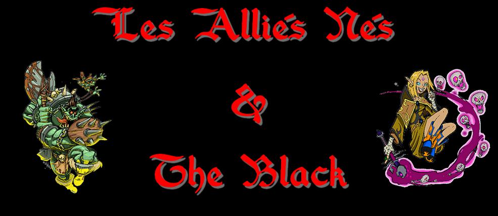 Les Alliés Nés !! Index du Forum