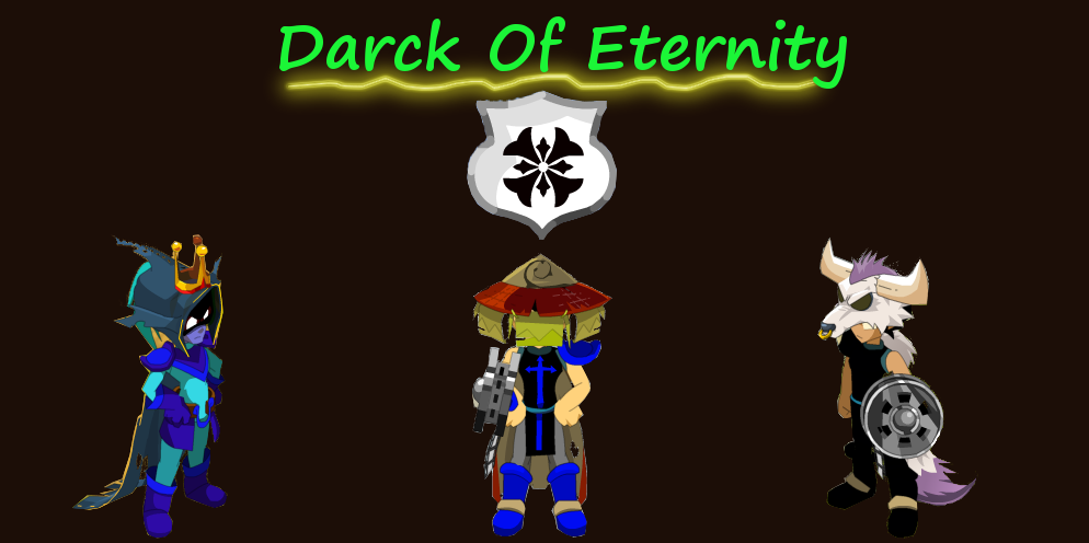 dark of eternity Index du Forum