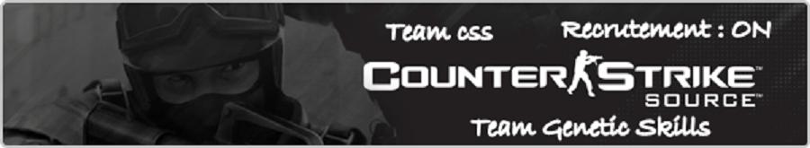 GeNeTiC Skills (team css) Index du Forum