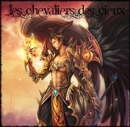 Les Chevaliers Des Cieux Index du Forum
