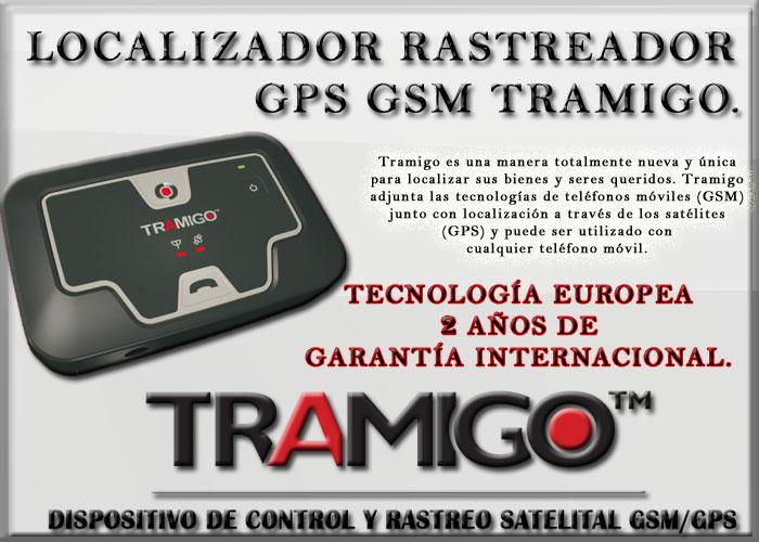 Localizador satelital tramigo rastreador controla tu for Localizador oficinas