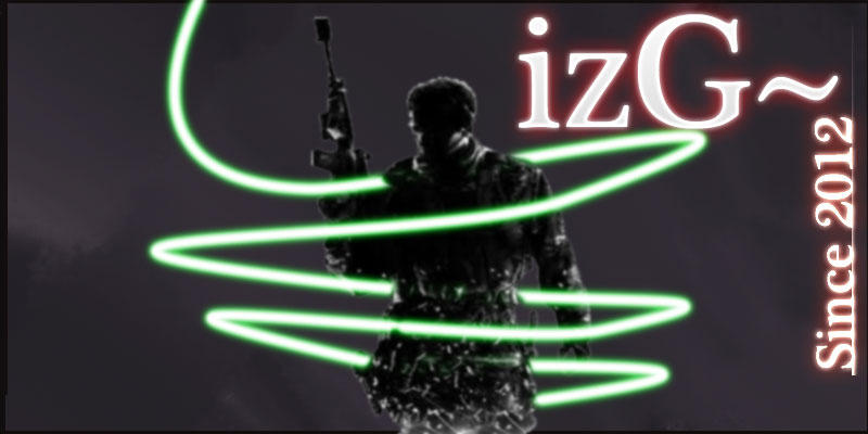 Izi Gaming  Index du Forum