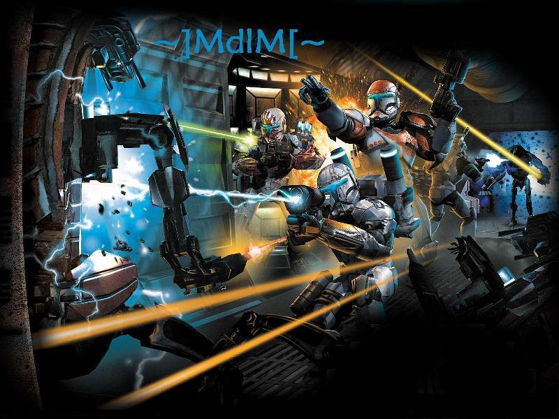 La team ~]MdlM[~ Index du Forum