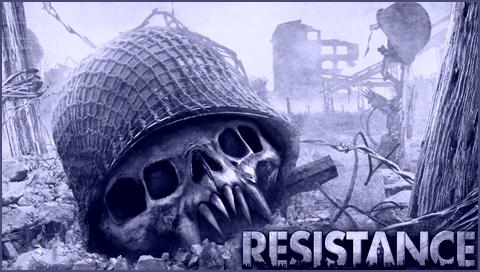 Resistance Retribution France Index du Forum