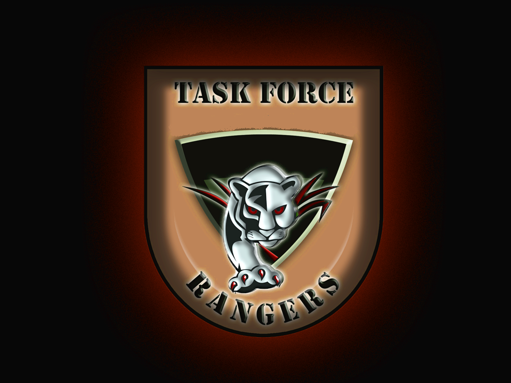 task force ranger Index du Forum