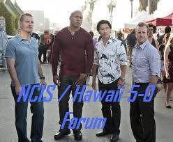 NCIS / Hawaii 5-0 RP Index du Forum