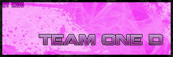 Team One D Index du Forum