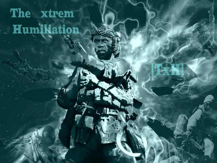 the xtrem humiliation Index du Forum