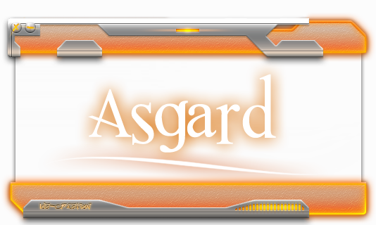 Asgard Index du Forum