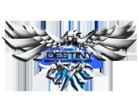 Destiny Gaming Index du Forum