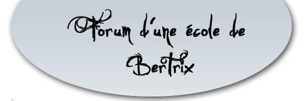 Forum de l'IND Bertrix Index du Forum