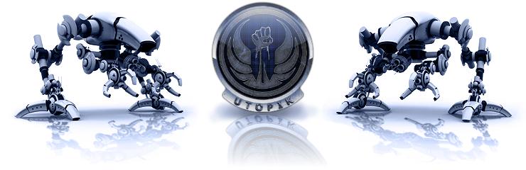 Utopik Index du Forum