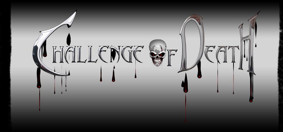 guilde-challengeofdeath Index du Forum