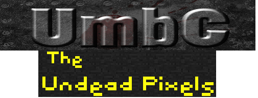 Umbrella Corporation - Undead Pixels Index du Forum