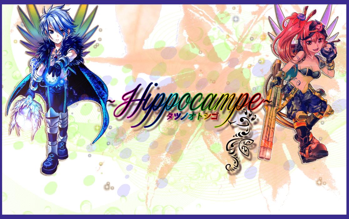 ~hippocampe~ Index du Forum