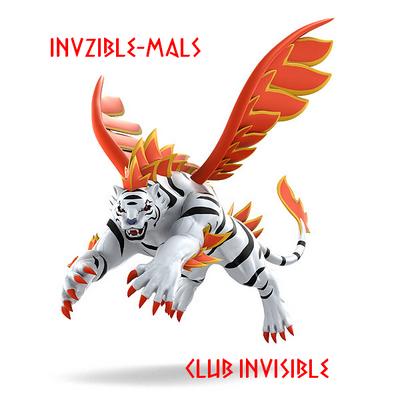 club invizible-mals Index du Forum