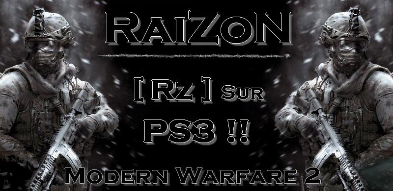 RaiZoN Index du Forum