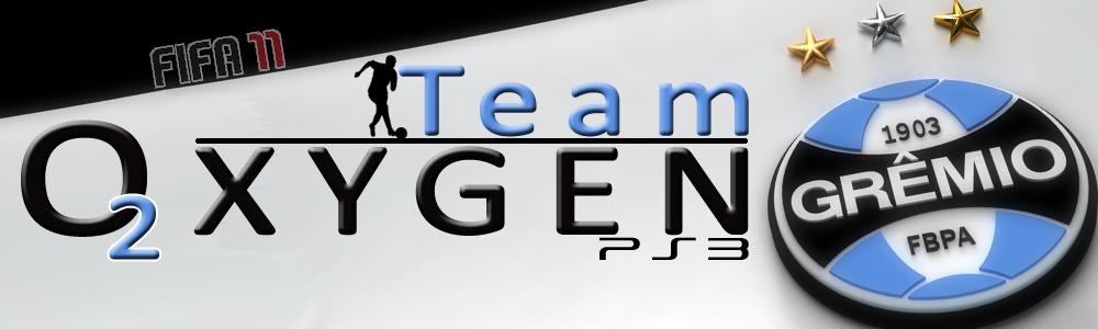 Team OXYGEN Index du Forum