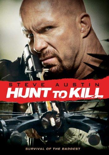 Poster de Hunt To Kill
