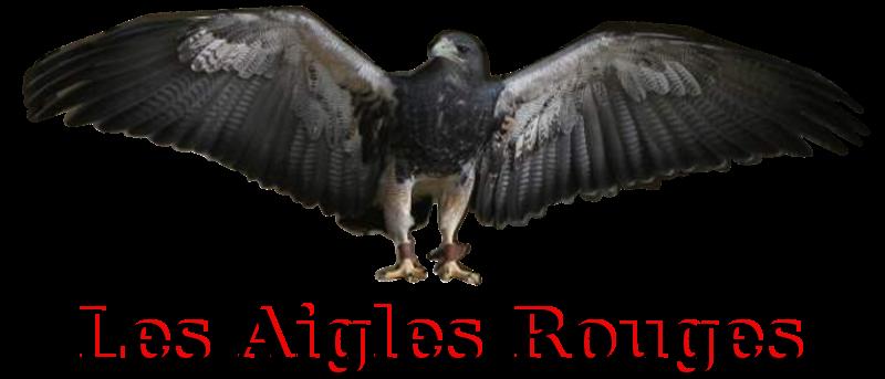 les aigles rouges Index du Forum