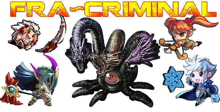 fra~criminal Index du Forum