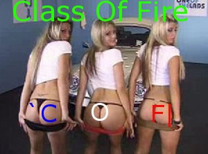 Class Of Fire Index du Forum
