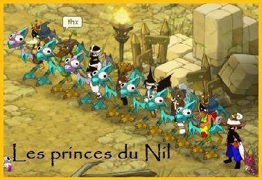 Forum de la guilde Les princes du Nil  Index du Forum